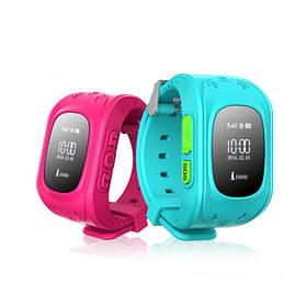 Умные часы Smart Watch Baby Q50 LBS + GPS