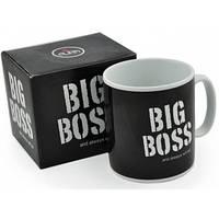 Кружка гигант Big Boss, 800 мл