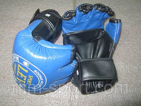 Рукавиці для рукопашного бою LEV, фото 2