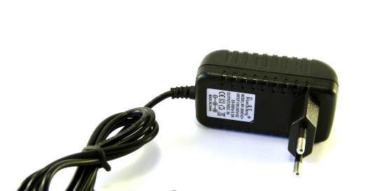 Блок питания адаптер Mini USB на 220v