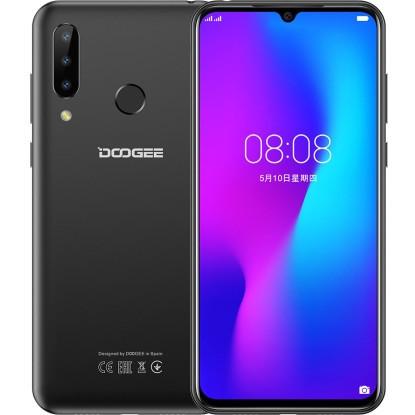 """Смартфон DOOGEE N20 4/64GB 6,3"""" Blue"""
