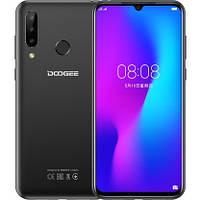 """Смартфон DOOGEE N20 4/64GB 6,3"""" Blue, фото 1"""