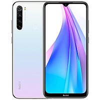 "Смартфон Xiaomi Redmi Note 8T 4/64Gb 6,3"" Moonlight White GLOBAL, фото 1"