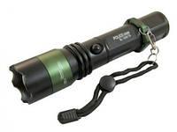 Тактический фонарик Bailong BL-1828-T6 50000W