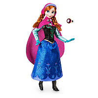 Кукла Disney Холодное сердце Анна с колечком