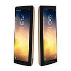 Чехол-аккумулятор XON PowerCase для Samsung Galaxy Note 8 6500 mAh Black, фото 3