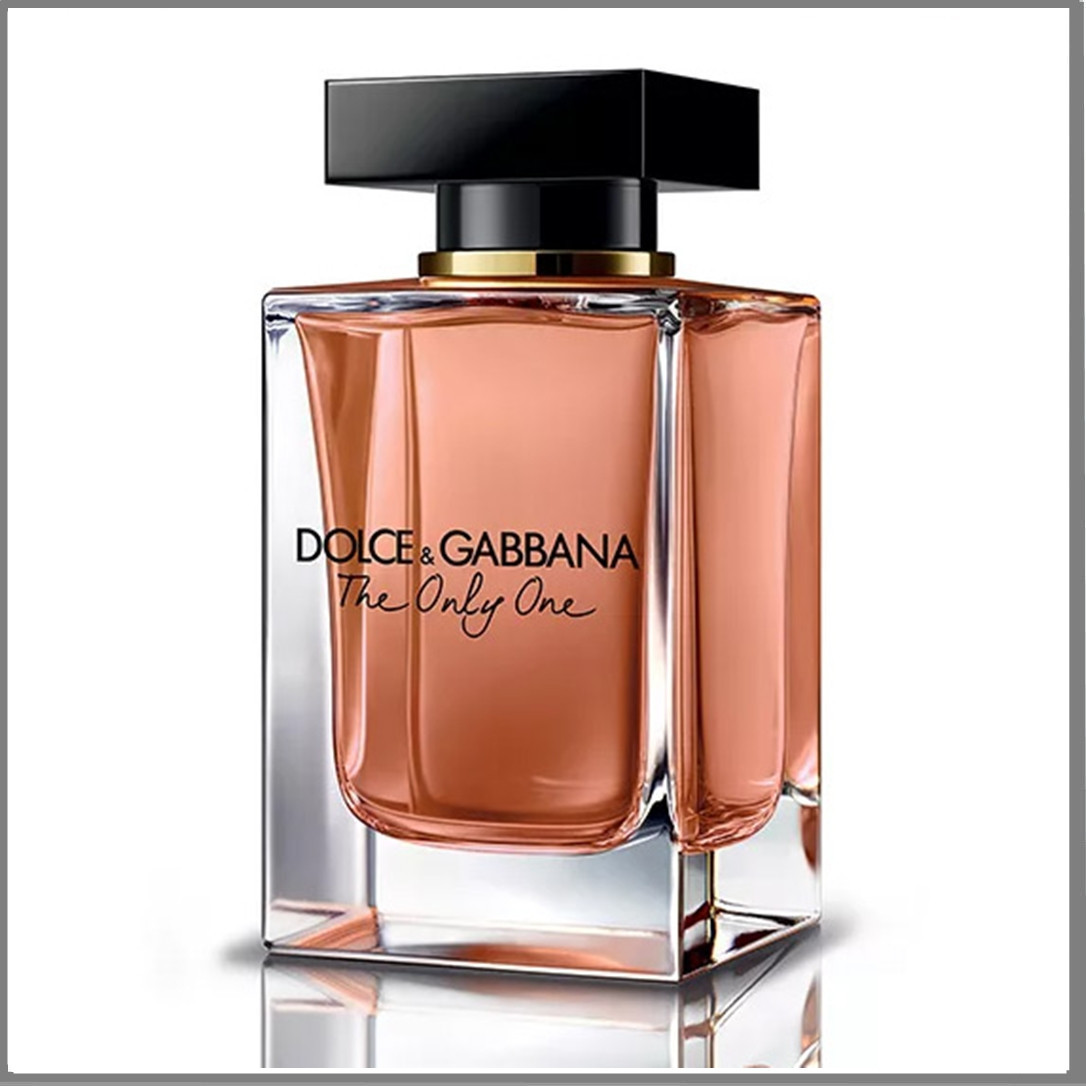 Dolce & Gabbana The Only One парфюмированная вода 100 ml. (Тестер Дольче Габбана Зе Онли Ван)