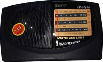 Радиоприемник Kipo 308 AC