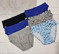 Детские трусики плавки для мальчиков 6-7 лет 65581612767