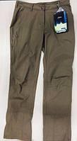 Бежевые брюки Leira от фирмы Campus.
