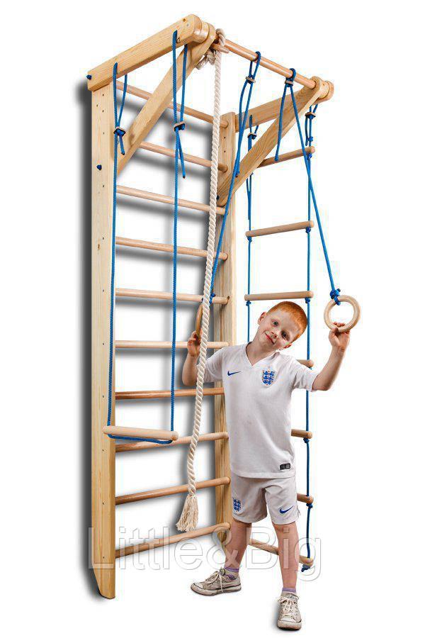 Детский спортивный уголок «Sport 2-220» Sport-B