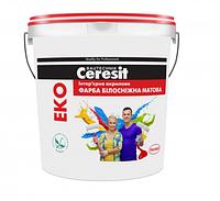 Краска Ceresit Эко 7 кг