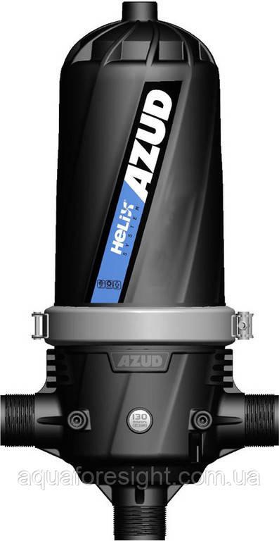 """Дисковый промывной фильтр AZUD DFHS 2"""" (5-50 micron) до 30 м3/ч"""