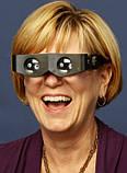 Увеличительные очки бинокль ZOOMIES x300-400%, фото 3
