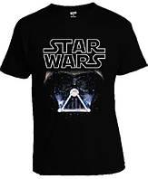 Футболка Star Wars Darth Vader Face