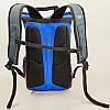 Рюкзак спортивный Speedo TEAM RUCKSACK III (полиэстер, 50х17х34см, синий-серый) PZ-807688C299, фото 3