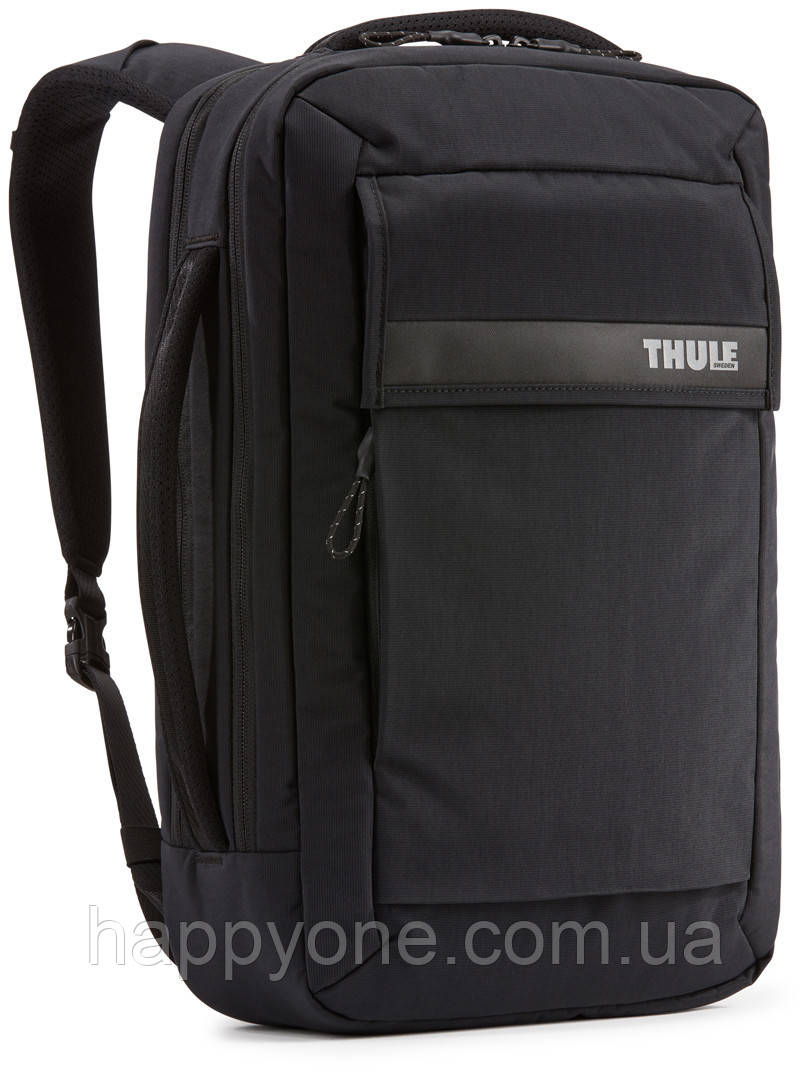 Рюкзак-сумка для ноутбука Thule Paramount Convertible Laptop Bag Black (черный)