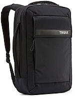 Рюкзак-сумка для ноутбука Thule Paramount Convertible Laptop Bag Black (черный), фото 1
