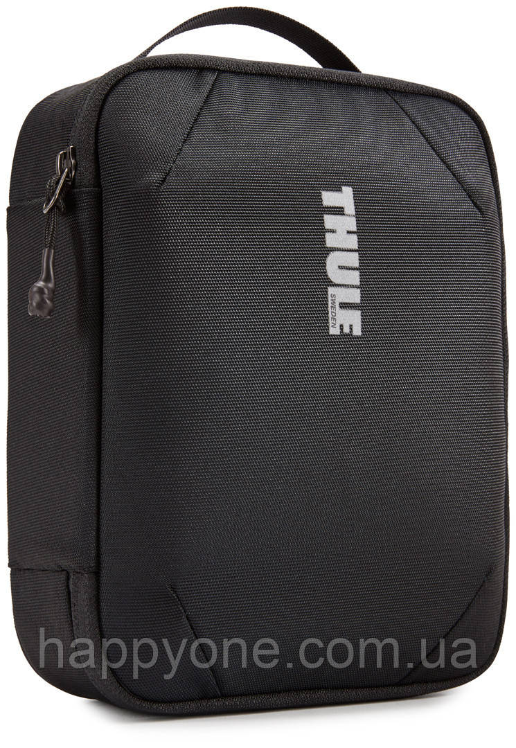 Дорожный органайзер Thule Subterra PowerShuttle Plus Black (черный)
