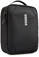 Дорожный органайзер Thule Subterra PowerShuttle Plus Black (черный), фото 1