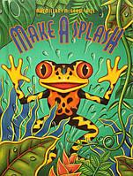 Make a splash. Книга для читання англійською мовою