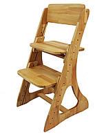 Детский регулируемый универсальный стул, фото 1