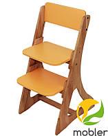 Дитячий регульований універсальний стілець