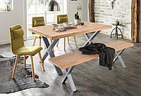 Обідній стіл X-1\2, фото 1