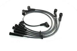 Провода зажигания ВАЗ 2101-07 силикон комплект (DECARO). 2101-3707080-02