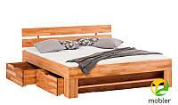 Ліжко s813, фото 1