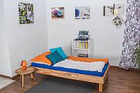 Кровать односпальная b105