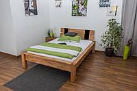 Кровать полуторная b104, фото 1