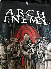 ARCH ENEMY War Eternal РОК Футболка  - размер XL
