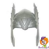 Карнавальные маски- шлем Тора