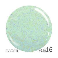 Гель-лак Naomi Candy Bar №016 6мл