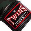 Перчатки боксерские PU на липучке Twins (12-16oz) Камуфляж коричневый 12 унции PZ-FBGVS3-ML_1, фото 5