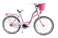 Велосипед VANESSA  26 Pink Польша, фото 1