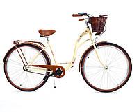 Велосипед VANESSA 26 Capuccino Польша, фото 1