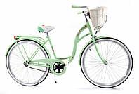 Велосипед VANESSA 28 Mint  Польша, фото 1
