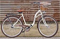 Міський велосипед Mateo Dalia 28 Nexus 3 Crem Польща, фото 1