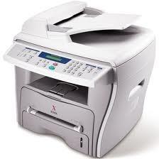 Заправка Xerox WC PE16 картридж 113R00667