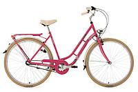 Велосипед KS Cycling Casino 28 Nexus 3 Pink Німеччина, фото 1