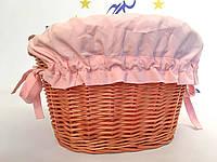Вклад у кошик рожевий