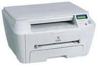 Заправка Xerox WC PE114e картридж 013R00607
