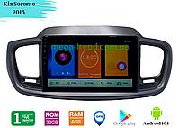 """Штатная магнитола Kia Sorento 2015 (10"""") Android 10.1 (4/32), фото 1"""