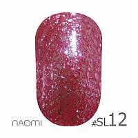 Гель-лак Naomi Self Illuminated №12 6мл