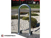U-образная велосипедная стойка Krosstech