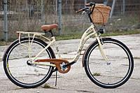 Велосипед Lavida CityLine 28 Nexus 3 Cappuccino Польща