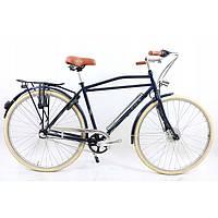 Міський велосипед Enigme 28 Nexus 3 Marineblau Німеччина