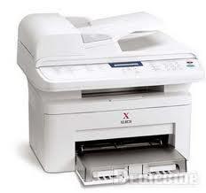Заправка Xerox WC PE220 картридж 013R00621